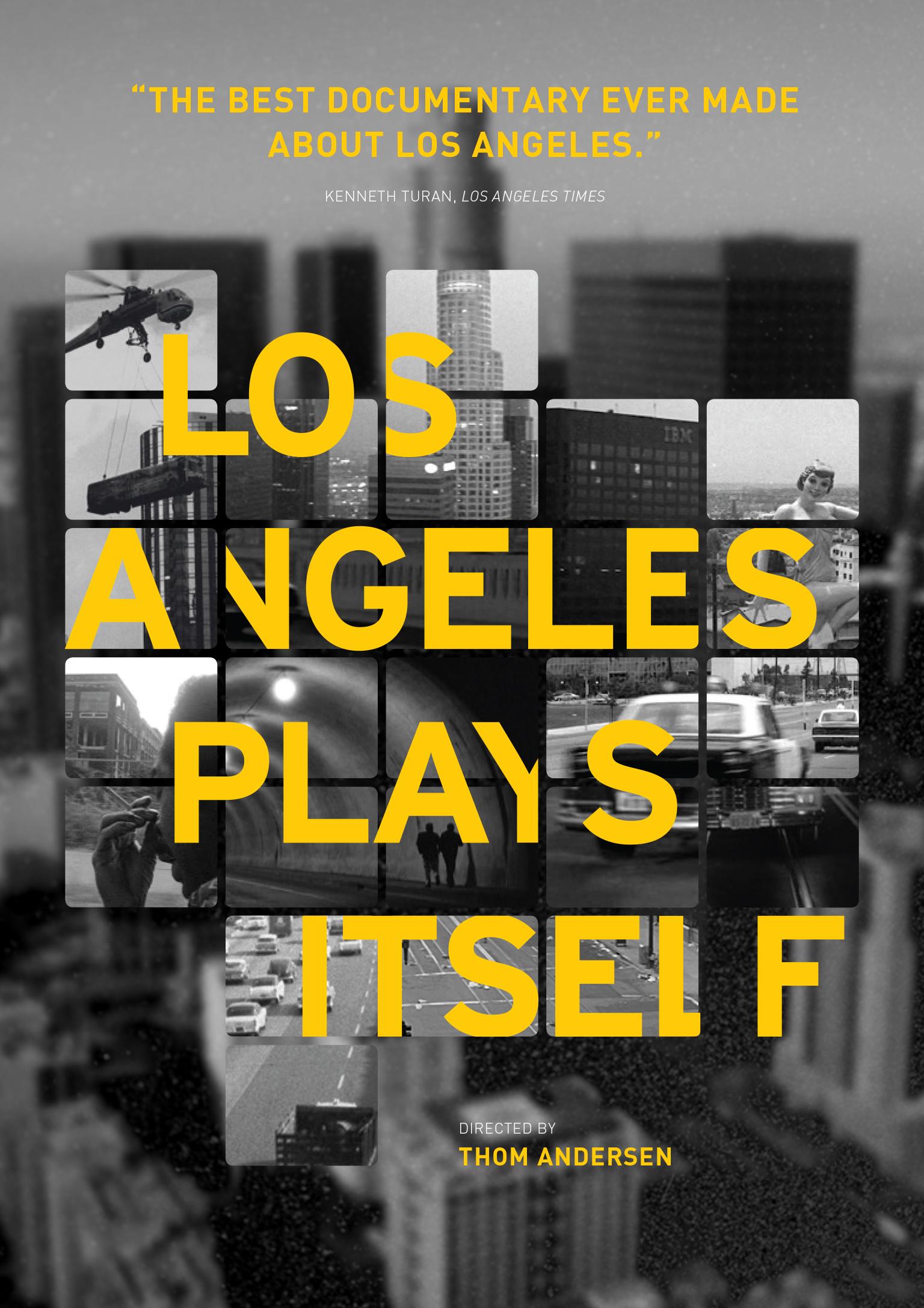 10 Film Dokumenter Tentang Los Angeles Yang Paling Penting