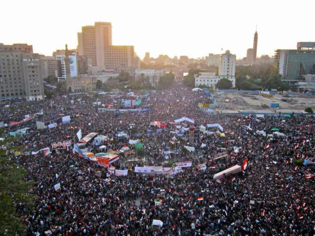 7 Film Dokumenter Mengubah Pandangan Anda Tentang Mesir