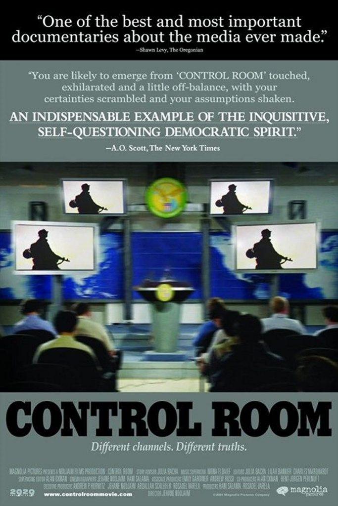 9 Film Dokumenter Tentang Perang di Irak dan Afghanistan